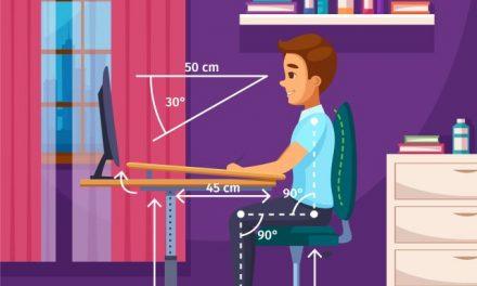 5 clés utiles pour une meilleure ergonomie au travail