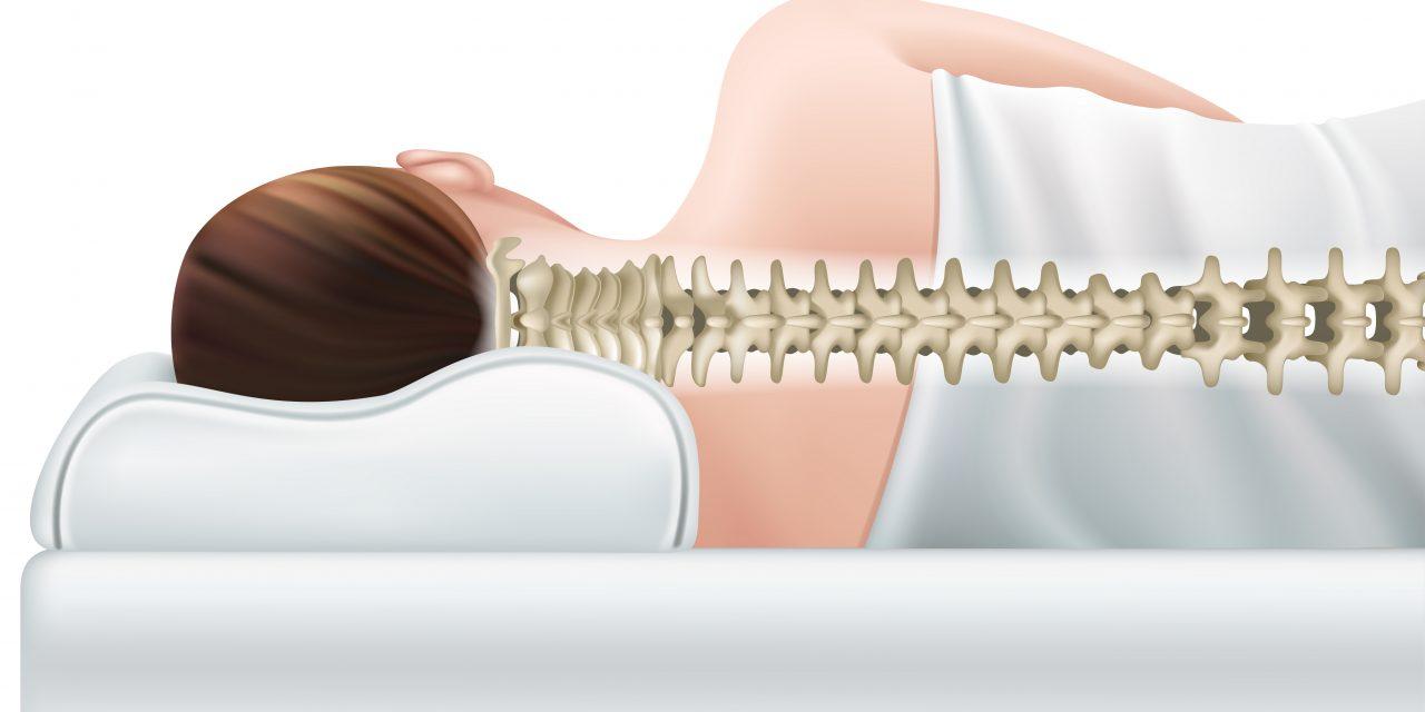 7 astuces pour bien choisir son oreiller cervical ou oreiller ergonomique