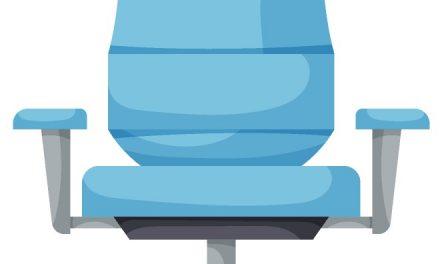 La chaise ergonomique : prenez soin de votre posture